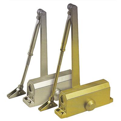 Доводчик для металлической двери